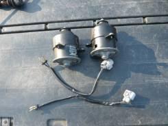 Вентилятор охлаждения радиатора. Toyota Crown, GRS200 Двигатель 4GRFSE