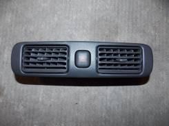 Панель приборов. Toyota Sprinter Carib, AE111G, AE111