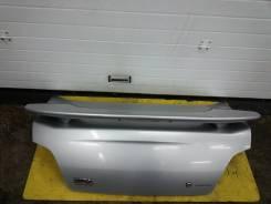 Крышка багажника. Subaru Impreza WRX, GDA Двигатель EJ20