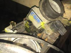 Заслонка дроссельная. Nissan Stanza Nissan March Box Nissan Micra Nissan March Двигатель CG10DE