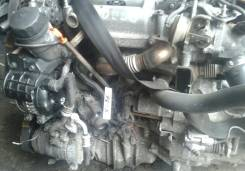 Двигатель. Honda Accord Двигатель N22A1