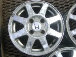 Honda. 6.0x15, 4x114.30, ET55, ЦО 64,1мм.