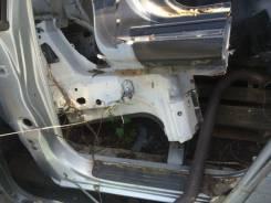 Накладка на стойку. Mazda Mazda3