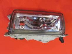 Фара противотуманная. Mitsubishi Galant, E13A