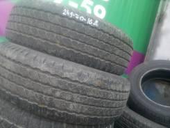 Roadstone Roadian HT SUV. Летние, 2012 год, износ: 10%, 2 шт