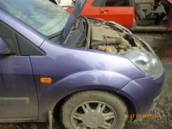 Крыло. Ford Fiesta