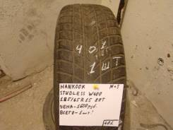 Hankook Winter Radial W400. Зимние, без шипов, износ: 30%, 1 шт