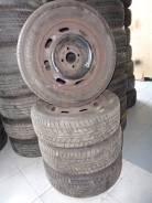 Firestone. Летние, 2013 год, износ: 5%, 4 шт