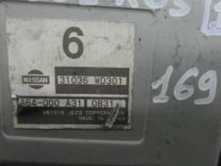 Блок управления акпп, cvt. Nissan Wingroad, VEY11 Nissan AD, VEY11 Nissan Sunny, SB15 Двигатель YD22DD