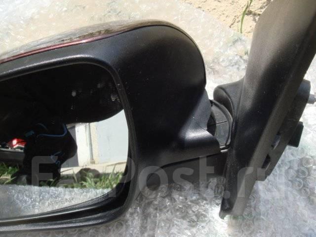 Зеркало заднего вида боковое. Kia Cerato Kia Forte Kia Shuma