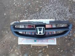 Решетка радиатора. Honda Orthia, EL2 Двигатель B20B