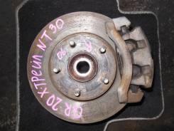 Ступица. Nissan X-Trail, NT30 Двигатель QR20DE