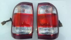Стоп-сигнал. Nissan Terrano, RR50 Nissan Terrano Regulus