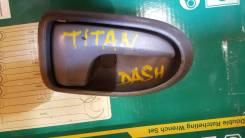 Ручка двери внутренняя. Mazda Titan