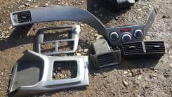 Панель салона. Subaru Impreza, GRB