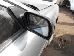 Зеркало заднего вида боковое. Nissan AD, VY10 Двигатель GA13DS