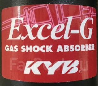 Амортизатор. Lexus: IS300, GS350, GS460, GS430, IS350, GS300, IS250, IS220d, IS200d Toyota Crown, AWS210, GRS200, GRS202, GRS204, GRS210, GRS211, GRS2...
