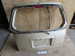 Дверь багажника. Mitsubishi Dingo, CQ2A, CQ1A