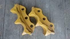 Сегмент ходовой части. Shantui SD16