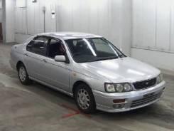 Nissan Bluebird. HU14, SR20DE