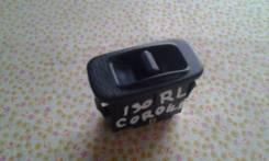 Кнопка стеклоподъемника. Toyota Corona, ST190