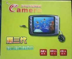 Фотоаппараты подводные.