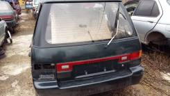 Дверь багажника. Nissan Prairie, NM11 Nissan Volkswagen Passat, NM11