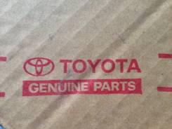 Порог пластиковый. Toyota Camry, AVV50, ASV50, ASV51, GSV50 Двигатели: 2ARFXE, 2ARFE, 6ARFSE, 2GRFE