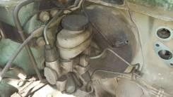 Вакуумный усилитель тормозов. Nissan March, HK11, K11 Двигатели: CG13DE, CG10DE