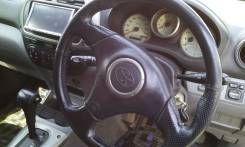 Панель рулевой колонки. Toyota RAV4, ACA20, ACA21 Двигатели: 1AZFSE, 1AZFE