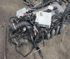 Двигатель в сборе. Nissan Prairie, PM11 Двигатель SR20DE