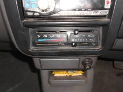 Блок управления климат-контролем. Nissan AD, VY10 Двигатель GA13DS