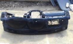 Панель приборов. Toyota Kluger V, MCU20W, MCU25W, ACU25W, ACU20W Двигатели: 1MZFE, 2AZFE
