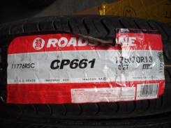 Roadstone Classe Premiere 661. Летние, без износа, 1 шт
