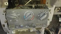 Блок управления климат-контролем. Nissan March, HK11, K11, ANK11, AK11 Двигатели: CG13DE, CGA3DE, CG10DE