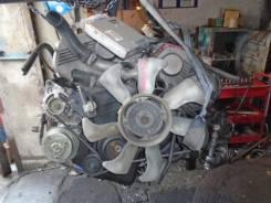 Двигатель. Nissan Cedric, Y31 Двигатель VG20DET