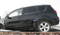 Peugeot 4007. ПТС Пежо 4007