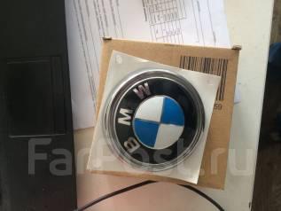 Эмблема багажника. BMW X5, E70. Под заказ