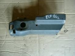 Панель рулевой колонки. Isuzu Elf, NHR55