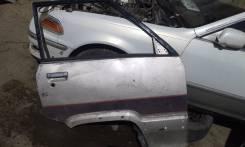 Дверь боковая. Toyota Master Ace Surf Toyota Town Ace, CM40, CM41 Toyota Lite Ace, CM41V, CM40, CM41, CM40G