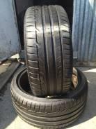Dunlop SP Sport Maxx. Летние, 2013 год, износ: 5%, 2 шт