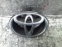Эмблема решетки. Toyota Corolla, AE100 Двигатель 5AFE