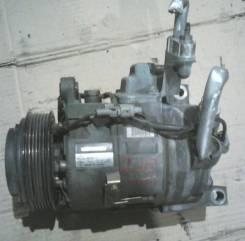 Компрессор кондиционера. Toyota Mark II Двигатель 2JZGE