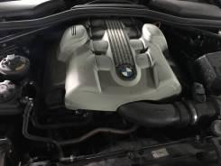 Двигатель в сборе. BMW 7-Series, E65, E66 BMW 5-Series, E60 BMW 6-Series BMW X5, E53 Двигатель N62B44