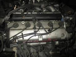 Двигатель в сборе. Honda Inspire, UA2 Двигатель G25A