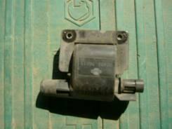 Катушка зажигания. Nissan Prairie, HNM11 Двигатель KA24E