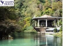 Абхазия. Гагра. Экскурсионный тур. Жемчужное ожерелье Абхазии