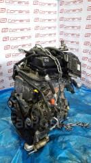 Двигатель в сборе. Nissan March, AK12 Nissan Cube Двигатель CR12DE