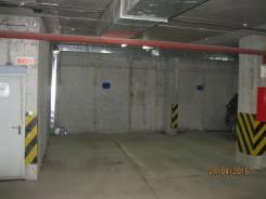 Продам гараж-стоянку. улица Марковцева, 10А, р-н Ленинский, 24 кв.м., электричество, подвал.