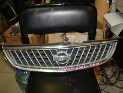 Решетка радиатора Nissan Sunny, FB15